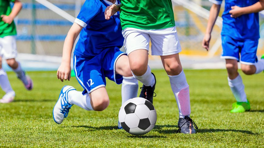 Fussballschulen in Velbert 2019
