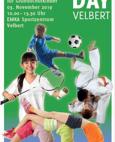 Sport & Action Day Velbert 2019